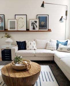 Guide to Decorating Living Rooms