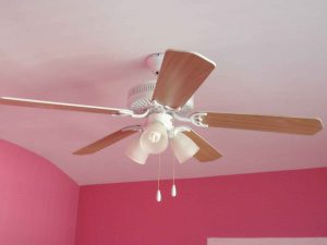 How To Choose Ceiling Fan For Bed Room